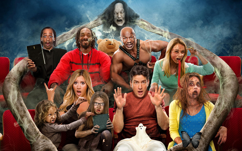 Scary Movie 5, hoffentlich auch der letzte Teil | raketenpetra – der ...