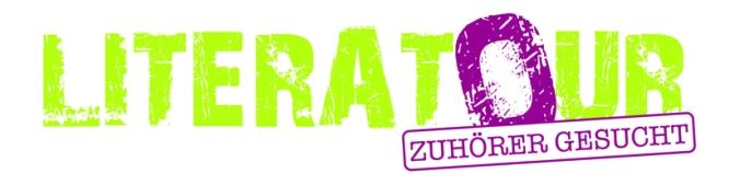Literatour Logo