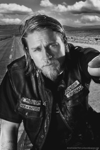 Sons Of Anarchy Jax