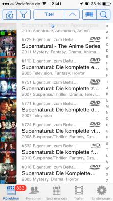 My Movies App