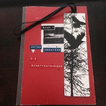 Mein erstes Notizbuch.