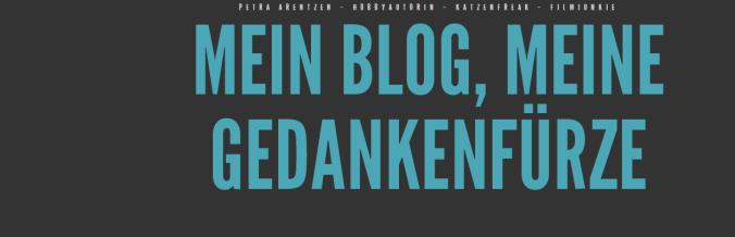 Erster Blogbanner 2013
