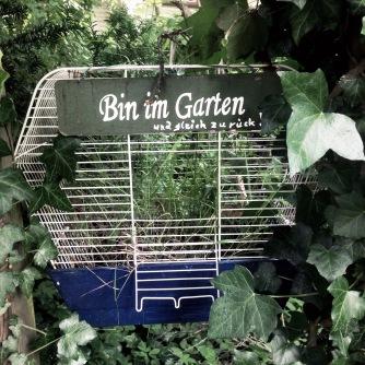 Kreativ Garten