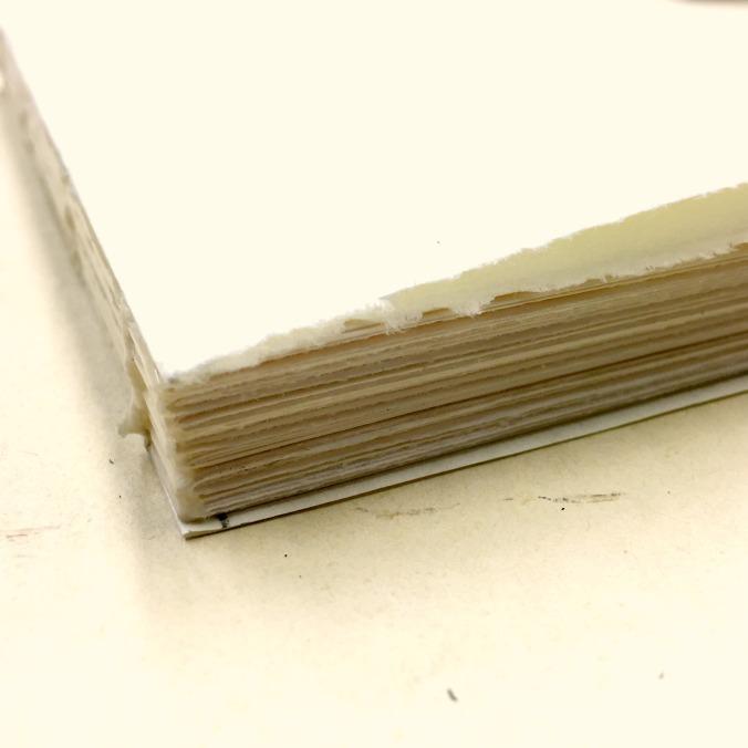 Buchbinder VHS Kurs 2016