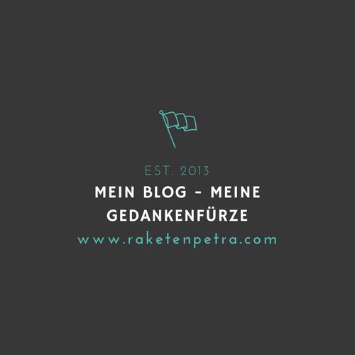 Mein Blog meine Gedankenfürze Domain Grafik